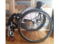 Oracing F2 Lightweight Wheelchair - **BRAND NEW** - £1,800 ONO