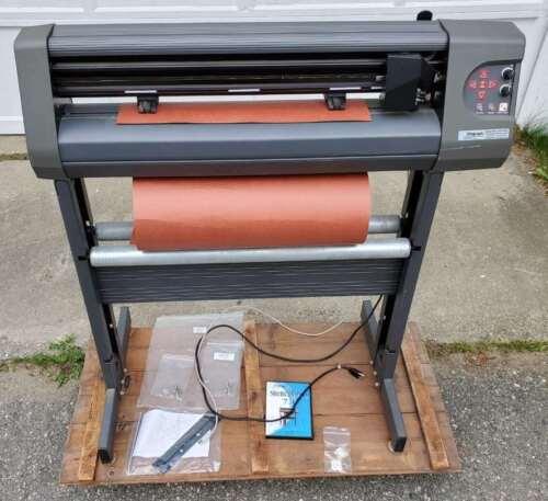 Diagraph SC5 Electronic Stencil Cutter Machine