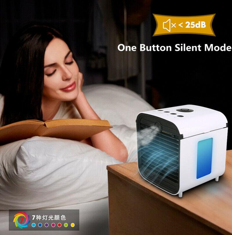air conditioner 12v portable home and car