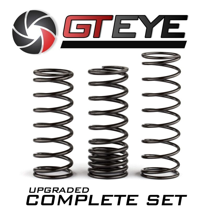 Photo GTEYE Complete Pedal Spring Upgrade for LOGITECH G25 G27 G29 G920 Racing Wheel