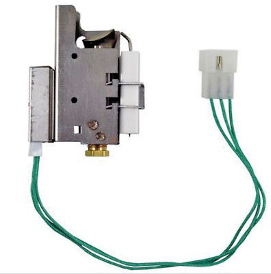 Fls0005 Pilot Burner Assembly 3 Wire Igniter Direct Replacement Carrier Lh680005