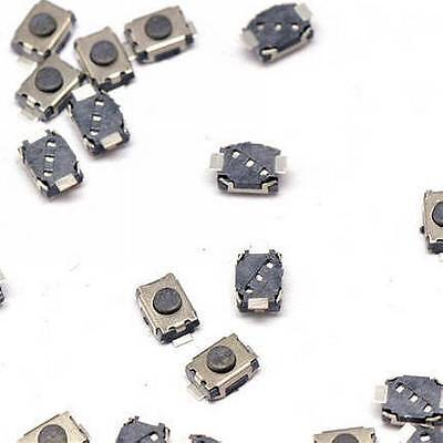 10pcs 342mm Mini Tact Tactile Push Button Switch Smd-2pin New