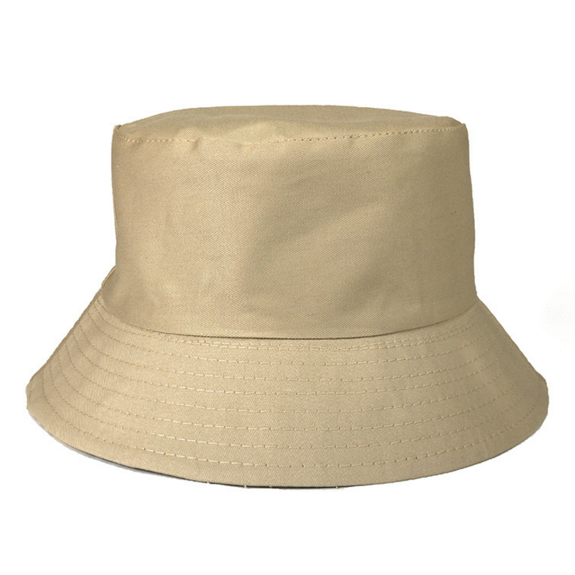 Men Women Bucket Boonie Hat Festival Fishing Summer Fisher Outdoor Sun Beach Cap