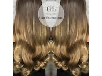 Hair Extension Fitting and Training