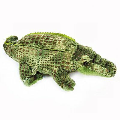 Cuddly Crocodile (36cm Crocodile Soft Cuddly Toy - Children Gift Idea Girls)