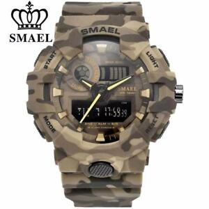 greates SMAEL Sport Watch Military Watch Free Shipping