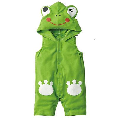 Baby Kinderkostüm Karneval Frosch Biene Marienkäfer Ente Affe