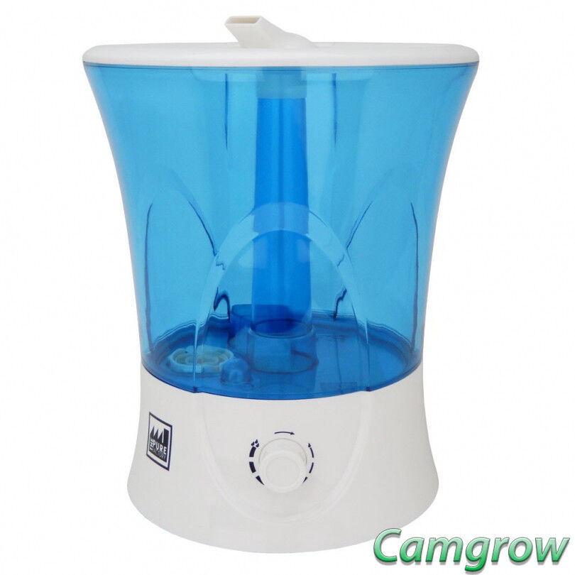 Pure factory 4.0L intelligent humidificateur hydroponics