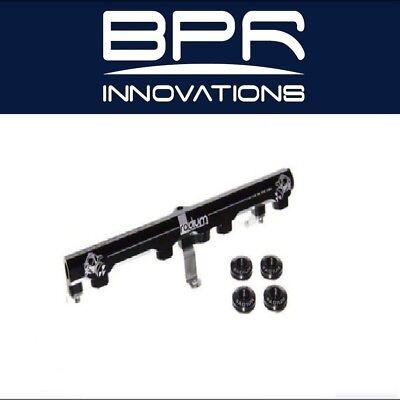 S13 Radium Top Feed Fuel Rail Kit For Nissan SR20DET * 20-0158 *