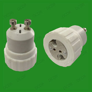 20x-GU10-per-MR16-Lampadina-Adattatore-Base-Lampada-Presa-Convertitore-Custodia