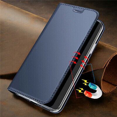For Samsung A20E A10 A20 A30 A40 A50 A70 Leather Flip Wallet Magnetic Case Cover A10 Memory Card