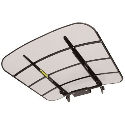 48 X 52 Universal White Tuff Top Tractor Mower Canopy Perfect For Oliver
