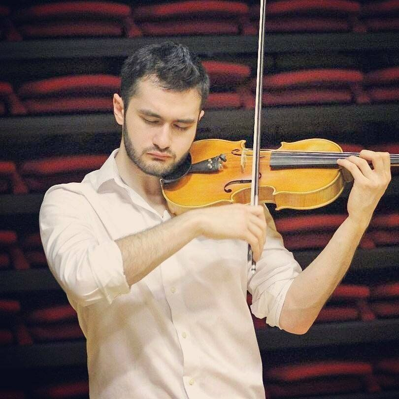 Violin/Music Lessons Beginner to Advance (limited spaces available)