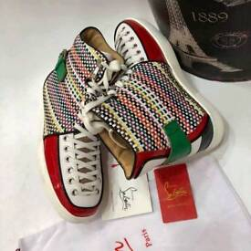 Culture Christian Louboutin