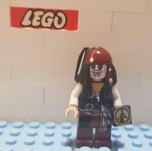 30133-poc024 Lego Pirates of the Caribbean-Captain Jack Sparrow