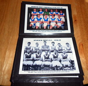 IPSWICH-TOWN-FOOTBALL-CLUB-Photo-Album-1948-1963