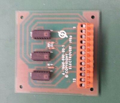 Electrovert 1860-080-02-1 Speedline Technologies Epk Plus