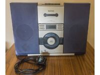 Vertical STEREO cd micro system - MATSUI - MCV 661