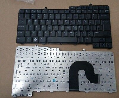 Inspiron 1300 Keyboard - Original keyboard for DELL Inspiron 1300 PP21L US layout 0947#