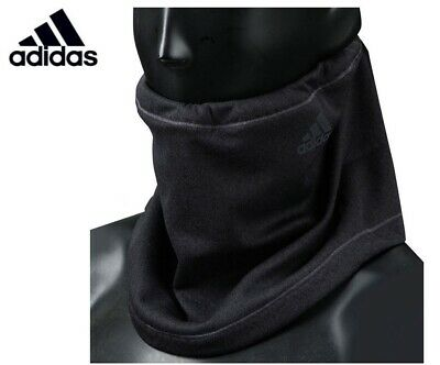 Adidas Climaheat Fashion Neck Warmer, Scarves, Running, Soccer, Outdoor CY6035