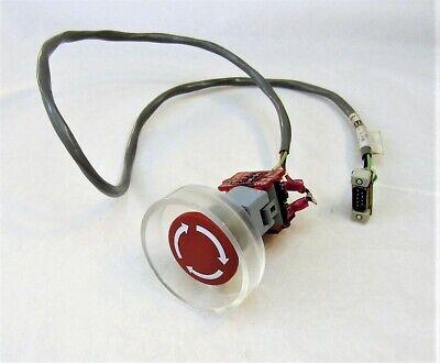 Eao 704.910.4 Emergency Stop Switch