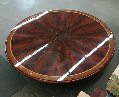 Kp Manufacturers Executive Wood Conference Table