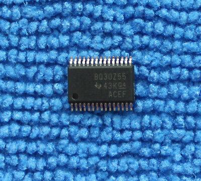 5pcs Bq30z55 Bq30z55dbtr Ic Chip Tssop30