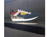 Men's fendi shoes
