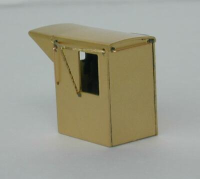 DOG HOUSE For tender Icicle breakers  Base .42