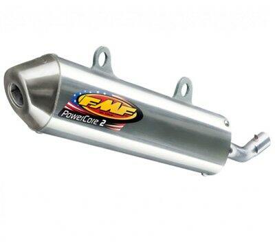 POWERCORE 2 SILENCER FOR <em>YAMAHA</em> YZ250 1993 1995