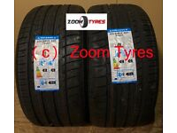 2 x 255 35 18 TRIANGLE TH201 94Y XL TYRES Y RATED C FUEL C WET GRIP 2553518 NEW