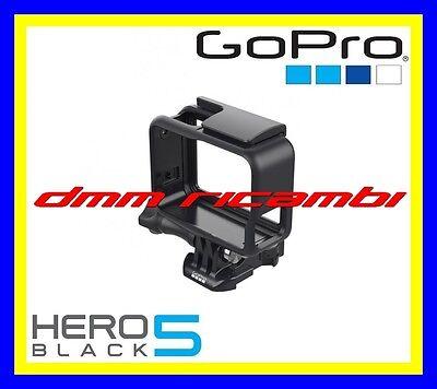 Supporto originale ricambio GOPRO THE FRAME per Telecamera HERO 5/6 Black