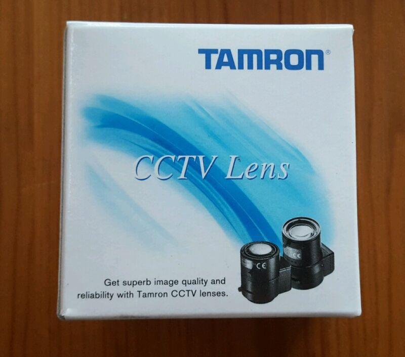 Tamron 13VG308ASIRII CS-Mount 3 to 8mm Varifocal Fixed DC Auto Iris Lens