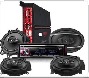Car Audio Sound System Installer Auto Electrician Dandenong Greater Dandenong Preview