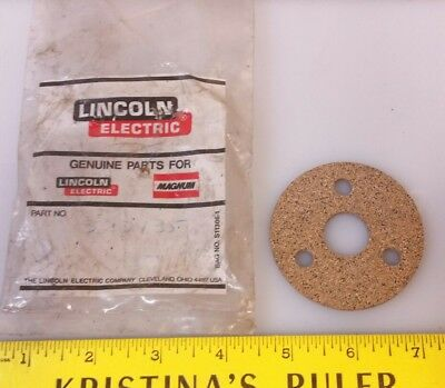 Lincoln Electric S17435 Friction Washer Power Feed 15m Wire Feeder K162-hk162-1