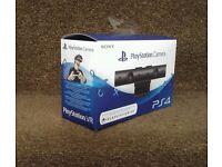 Playstation 4 Camera V2 (Boxed) For PSVR VR