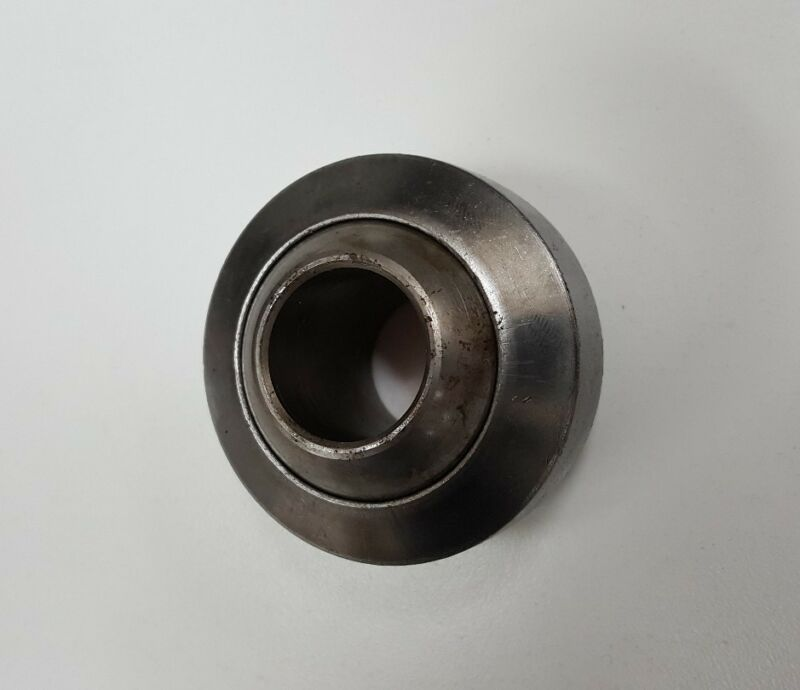 Ball Joint, Spherical Ball 1/2 ID 2 OD 5982