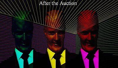 Baker's Auction Sales
