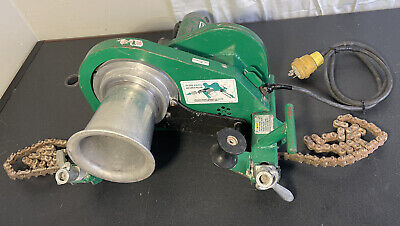 Greenlee 640 Cable Wire Tugger Puller