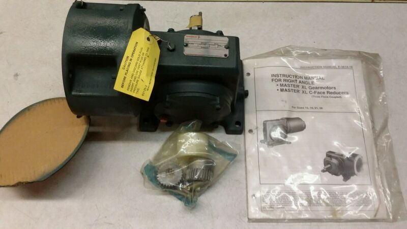 Dodge Rockwell Automation Gear Reducer 079165-14-PT NEW
