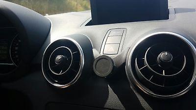 RSMount Handyhalter Handy Halter NEU Audi A1/S1 ab Bj. 2010-18 Made in GERMANY - S1 Handy