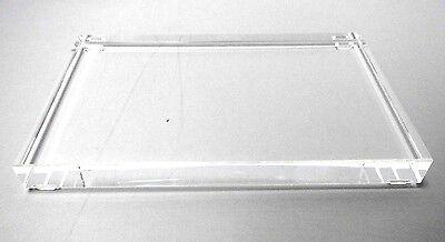 LARGE CRYSTAL BASE 2014 SWAROVSKI CRYSTAL STAND - BASE FOR DISPLAY  5105865