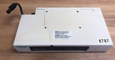 Medtronic Physio Control Lp12 Charger Cosmetic Damage 6797