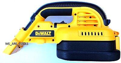 Dewalt DC515 18V Cordless Battery 1/2 GAL Vacuum Portable Wet/Dry 18 Volt DC515B