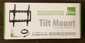 Fino - Tilt Mount M - FT44K2