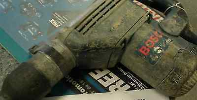 USED 1616333041 GEAR  FOR BOSCH 11240 ROTARY - YOUR BUYING PART OF THE PICTURE