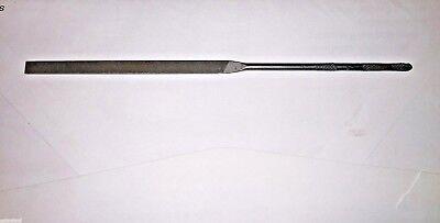 #2 Cut 4 in Length Nicholson 2 Units Swiss Pattern File