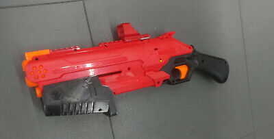 Nerf Rival Takedown Angled Foregip AFG