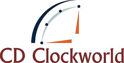 CD Clockworld