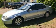 2002 FORD SR AU3 SEDAN FOR SALE Bilambil Heights Tweed Heads Area Preview